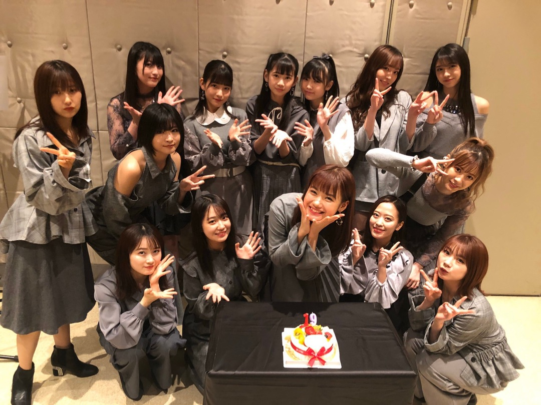 【15期 Blog】 ケーキ食べたら胃袋が起きて急激にお腹すいた 北川莉央: ٩( ᐛ…  #morningmusume20