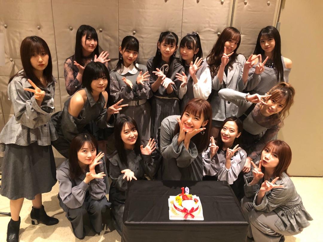 【13期14期 Blog】 イベントでありがとう 横山玲奈:…  #morningmusume20