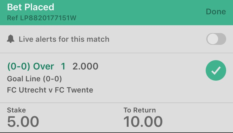 #SundayFundayRoller Bet 1 Remember we base 1u as £5.  Please work out your own stake.  Remember it's Fun <br>http://pic.twitter.com/fz1XaIjdV9
