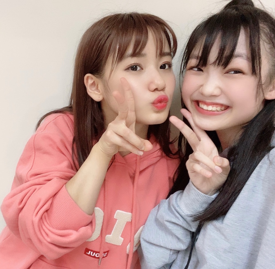 【15期 Blog】 No.223 発売記念イベント 山﨑愛生: 皆さん、こんにちは!モーニング娘。'20…  #morningmusume20