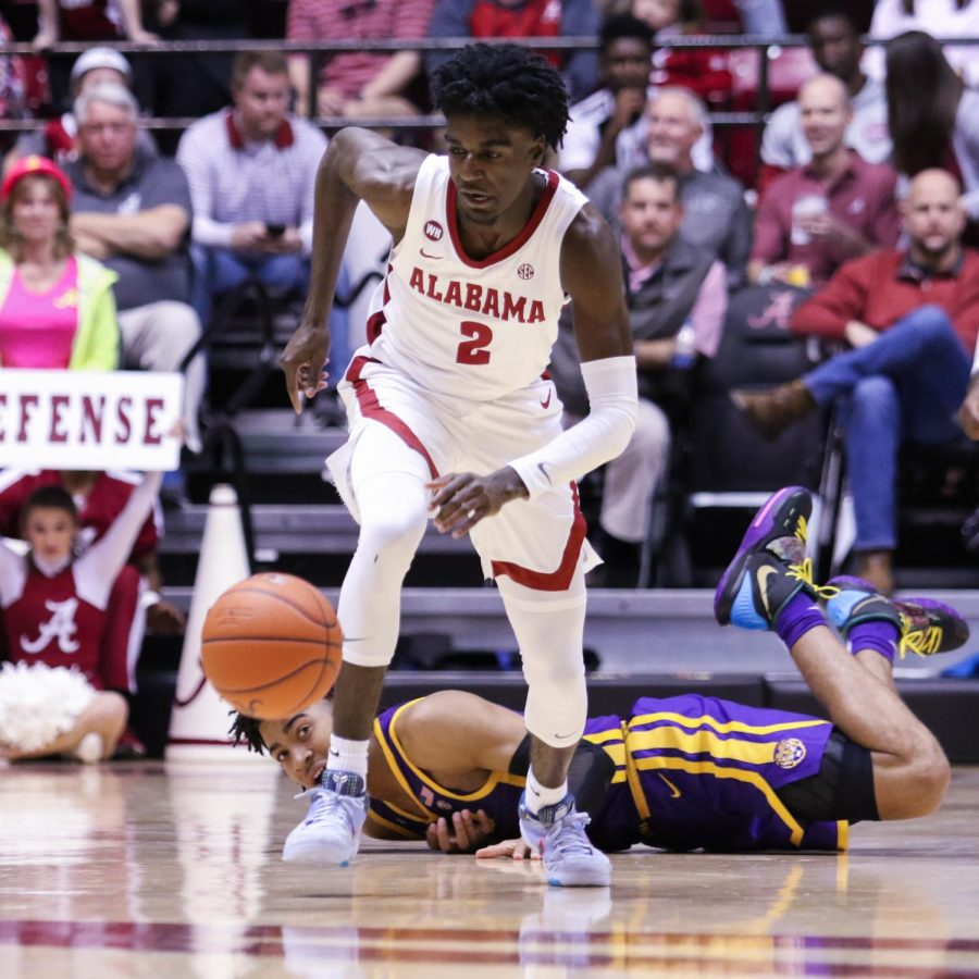 Watford #faces the #music in #return to #home state, #Alabama #win  Katie Windham | @ktwindham5, Staff ReporterFebruary 15, 2020Oh how things can change in a year. Just ask LSU freshman .....read more.  #esuitemusic