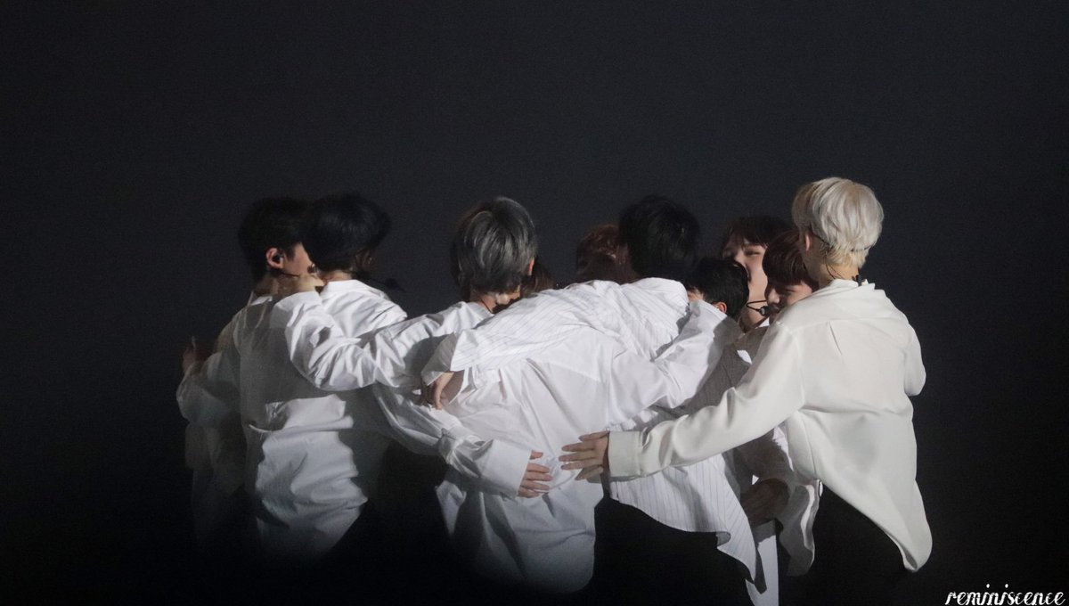 It's not like One It forbid any of them to do activities under their agency, but when the time comes, please let them join X1 unit.  X1 is also their family.  #RebootX1_2020 #BraveForX1 @x1official101<br>http://pic.twitter.com/Xd1oPjRmUx