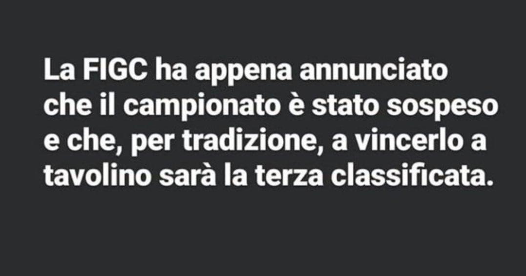 #FinoAllaFine #Juventus Merdazzurri alla riscossa #intermerda