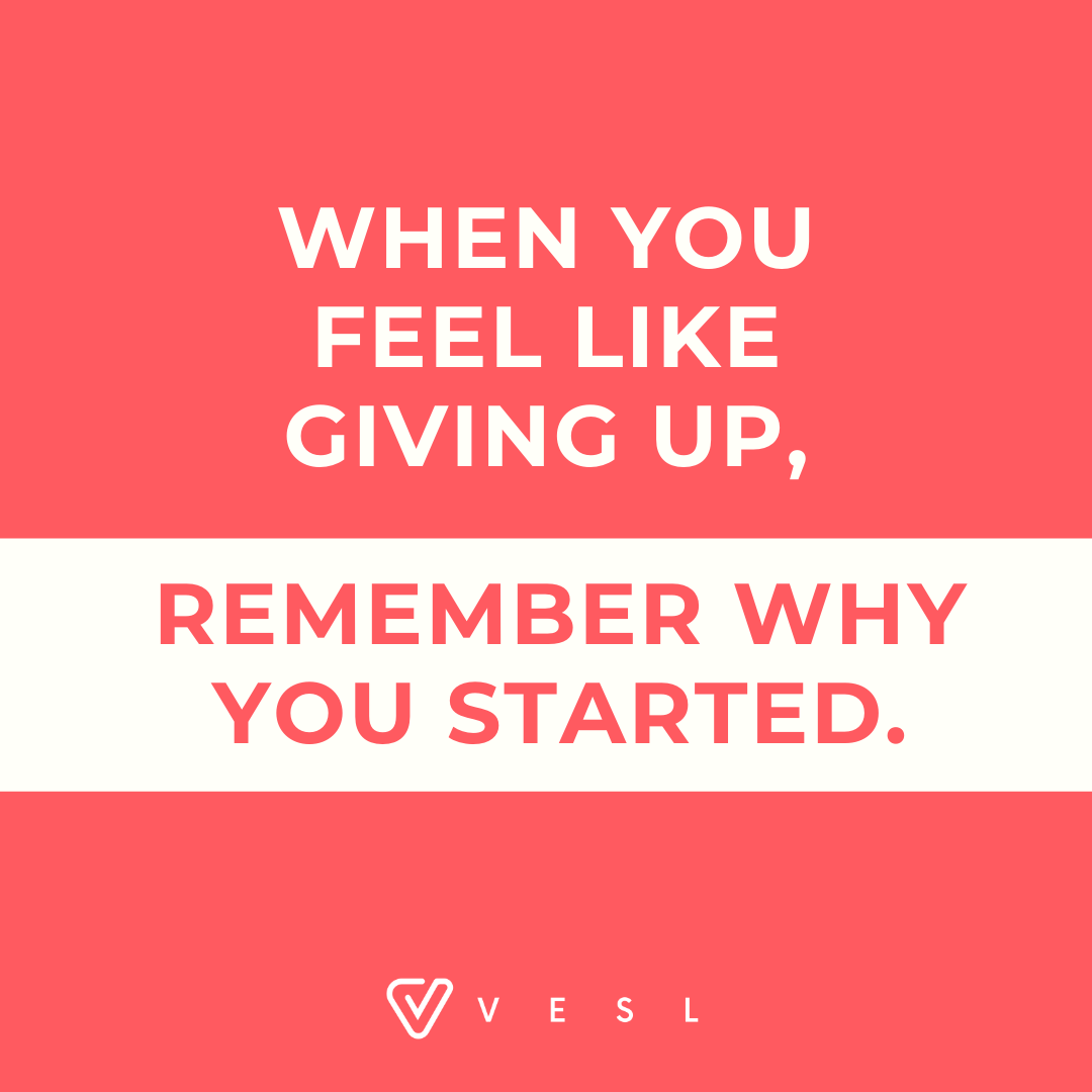 Mindset is key to start the week right. There may be challenging times on your way towards achieving your business goals every now and then. When things start to get overwhelming, pause and reflect. #rememberwhy #staymotivated  #vesl #growsafely #tradefinance #tradefinancingpic.twitter.com/dKQbMGdRUb