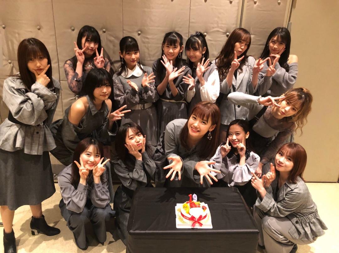 【13期14期 Blog】 『サプライズってやっぱ嬉しい』森戸知沙希:…  #morningmusume20