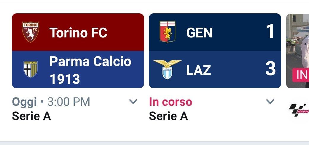 #TorinoParma