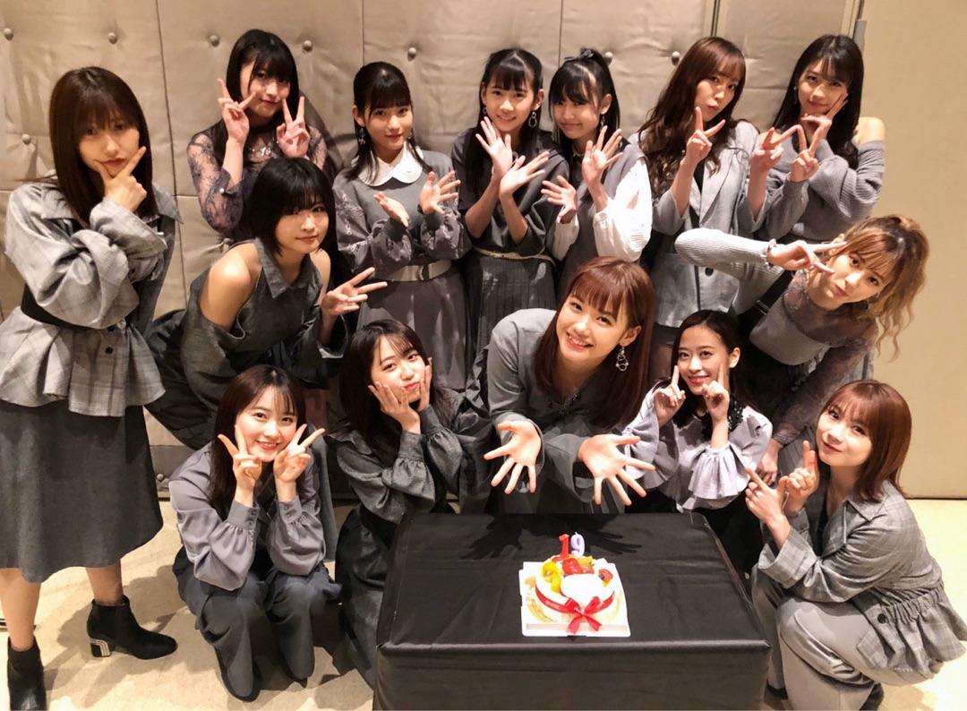 【12期 Blog】 『東シナ海♡♪*゚』牧野真莉愛: モーニング娘。'201/22発売 68thシングル『KOKORO&KARADA/LOVEペディア/人間関係No way…  #morningmusume20