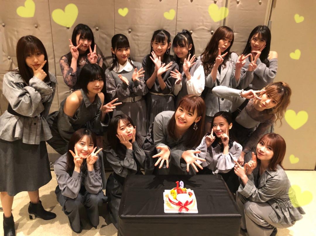 【15期 Blog】 わーい! 岡村ほまれ: Hello岡村ほまれです🧏🏻♀️いつもいいね👍コメントありがとうございます。温かいコメントが励みになってます⸜❤︎⸝┈┈┈┈┈┈┈┈┈┈今日は…品川インターシティホールにてモーニング娘。'20…  #morningmusume20