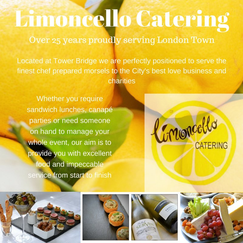 Here at Limoncello we pride ourselves on perfect service and outstanding ingredients for our chef prepared food  Allow us to serve incredible cuisine at your own home, office or event for a fully catered experience ...  #catering #wedding #events #chef #foodie #homemade #bizlunch