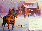 Leanin Tree Christmas Holiday 17 Cards Cowboys Horse Farm & Envelopes Don't Delay $31.95 #christmastree #leanintree #treeholiday https://ebay.to/32N5frspic.twitter.com/RBzhro0J86