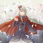 Image for the Tweet beginning: 【拡散希望】 「天使はあくまで魔導聖書(グリモワール)」   天使リリスと契約し、魔法士となった少年は、竜人族との戦争「幻想戦争」に巻き込まれる。 #narou #小説家になろう