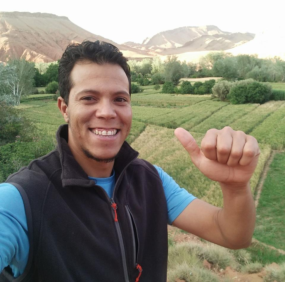I am Moha Anaam From Merzouga Desert owner of Berber way company, specialized in Morocco tours and trips.   #marruecos #moroccotrip #visitmorocco #travel #camelriding #moroccotour #rutasdesdecasablanca #marrocos #moroccotrips #jour #tours #holidays