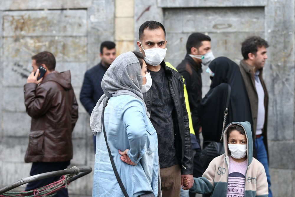 Turquia fecha fronteira com o Irã e suspende voos por causa do coronavírus http://glo.bo/2HTUb3n #G1