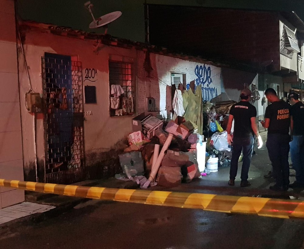 Número de assassinatos durante motim da PM no Ceará passa de 100 https://glo.bo/2SRZ6by #G1