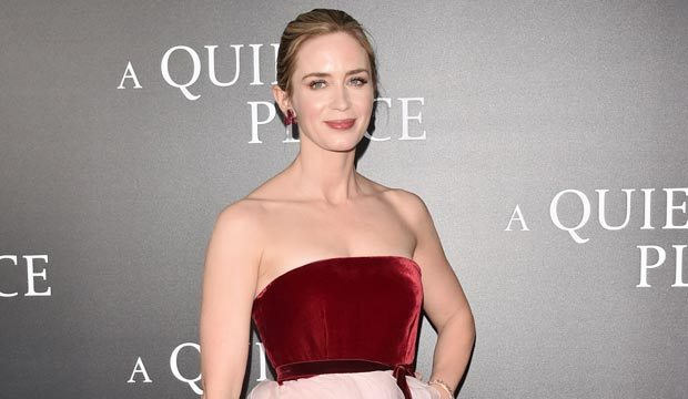 Happy Birthday to Emily Blunt! 14 greatest films ranked from worst tobest