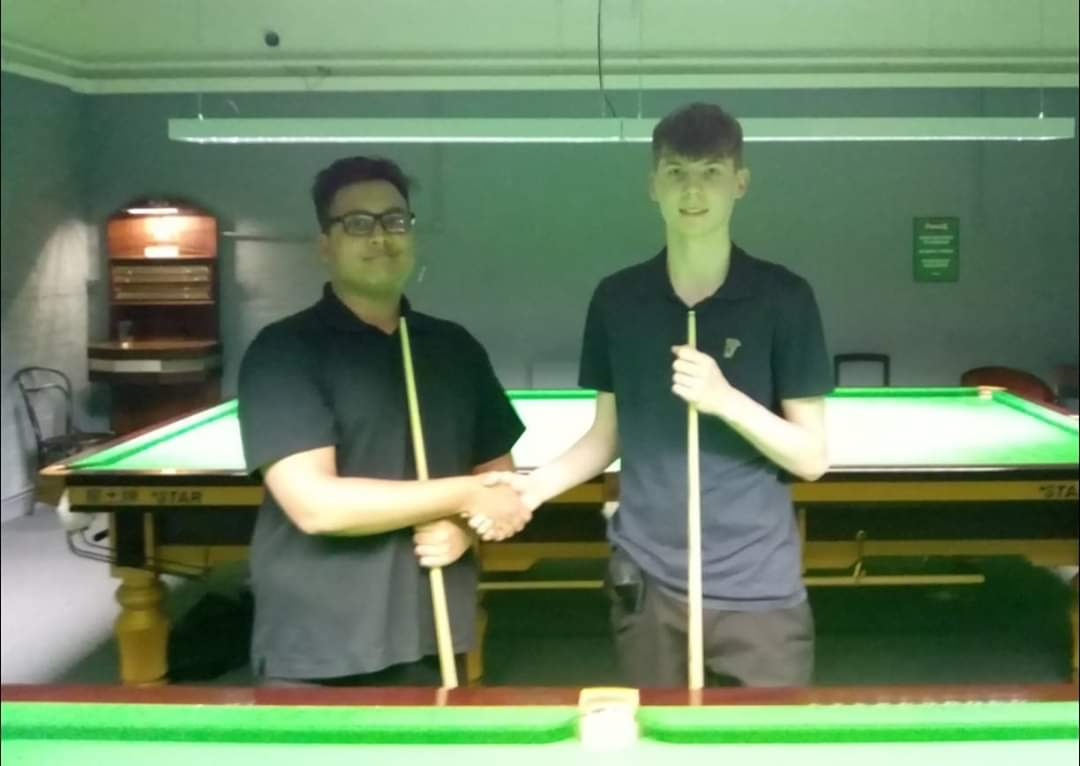 test Twitter Media - 🏆 CHAMPION | Well done to Hamim Hussain on claiming the fifth and final Under-21 Premier Development Tour event of the season at Frames in Coulsdon.  Hussain overcame Connor Benzey 3-1 in the final.  Full report to follow.  #EnglishSnooker  #JuniorSnooker https://t.co/RGwlezhAEI