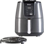 Image for the Tweet beginning: Ninja Air Fryer [AF100UK] 3.8