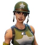 Image for the Tweet beginning: Comment your 4 favorite skins