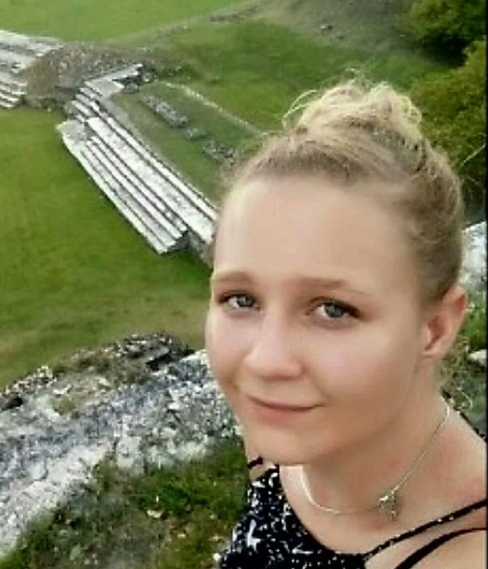 My daughter Reality Leigh Winner has been jailed since June 3rd 2017. 996 days. For the act of releasing proof of Russian attacks on our voting systems. Shame on the DOJ and everyone else involved in this persecution. #FreeRealityWinner