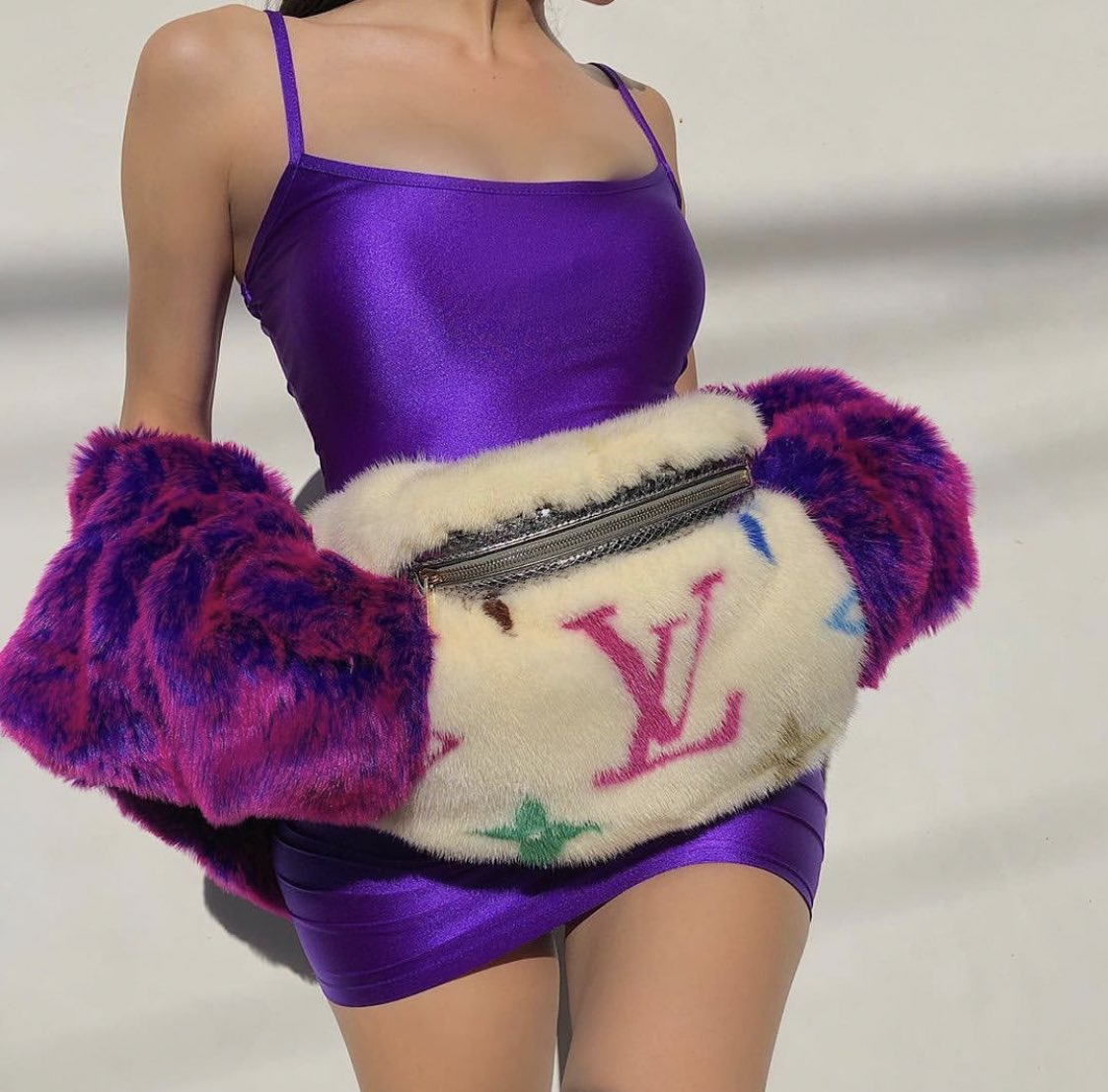 Louis Vuitton Fall 2006 by Marc Jacobs