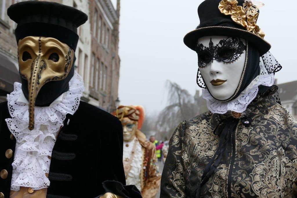 #carnevaledivenezia