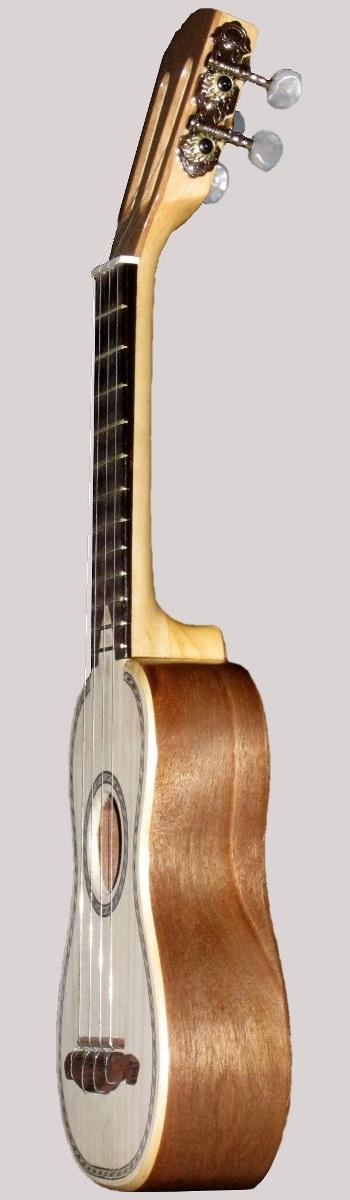 portuguese made sopranino pocket cavaco ukulele