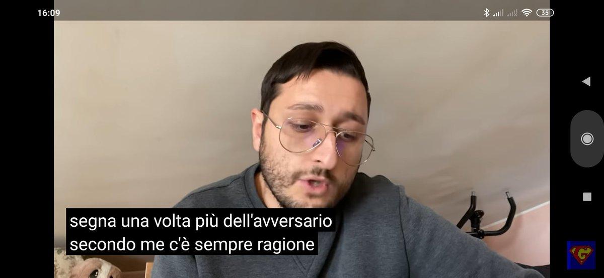 #GenoaLazio
