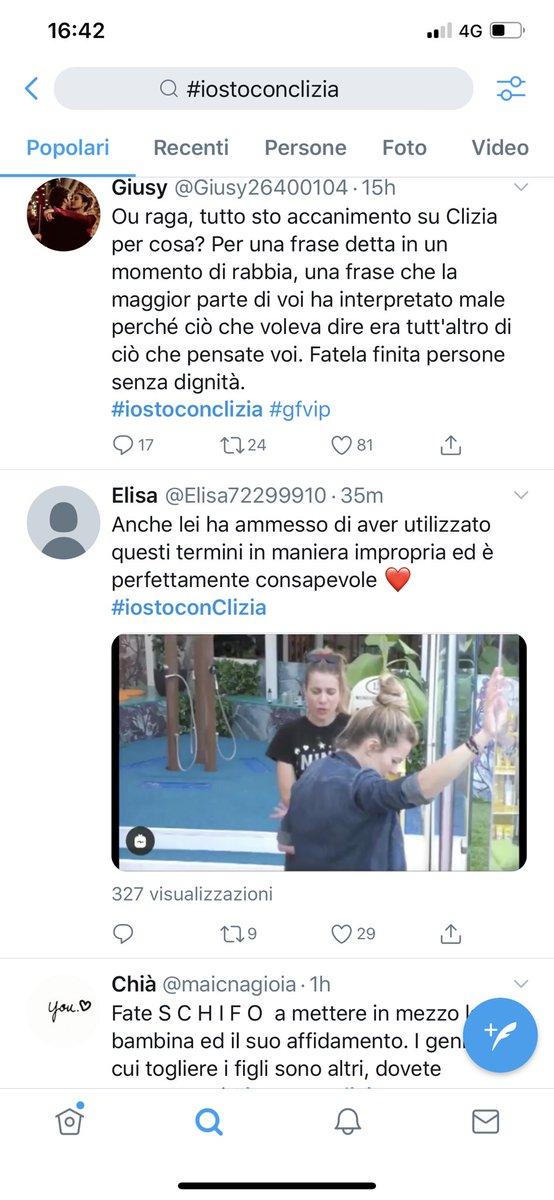#cliziafuorisubito