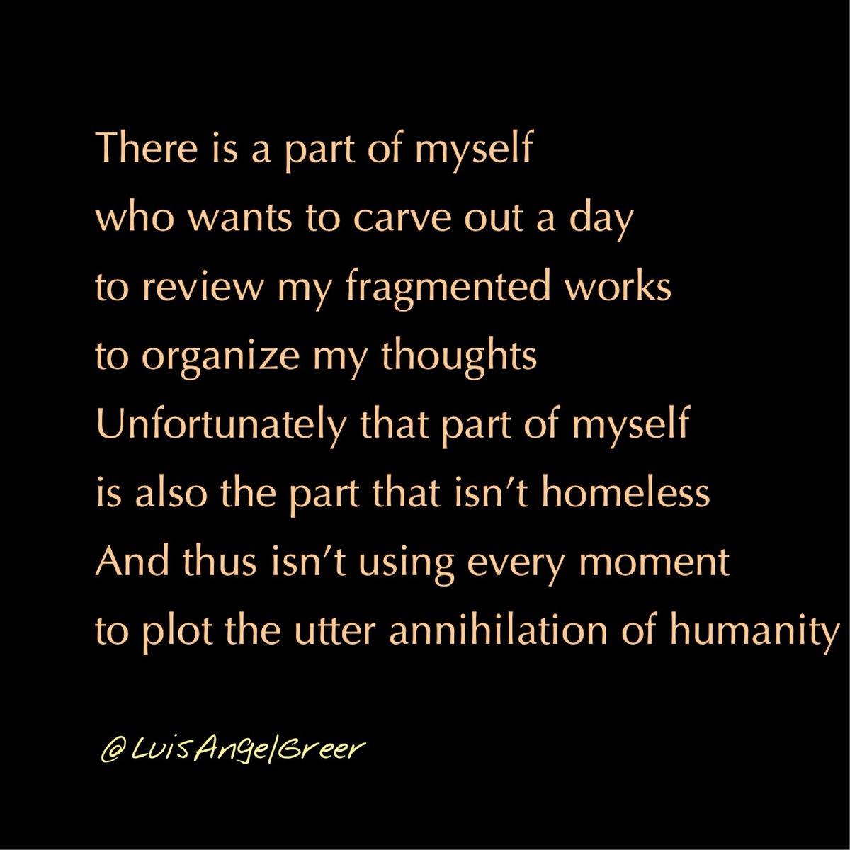 Prioritization Management [200223 103747]  #poem #poetry #prose #bleedingedgepoetry #originalpoetry #poetryforthesoul #spilledwords #spilledthoughts #spilledink #darkpoetry #love #lovepoem #lovepoemspic.twitter.com/5FKhEvWO3d