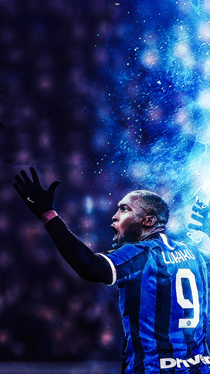 Football Zone Wallpapers On Twitter Lukaku Inter Milan Wallpapers Wallpaper