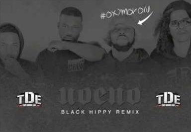 Shrek Knows Rap On Twitter The Black Hippy U O E N O Remix Goes Hard
