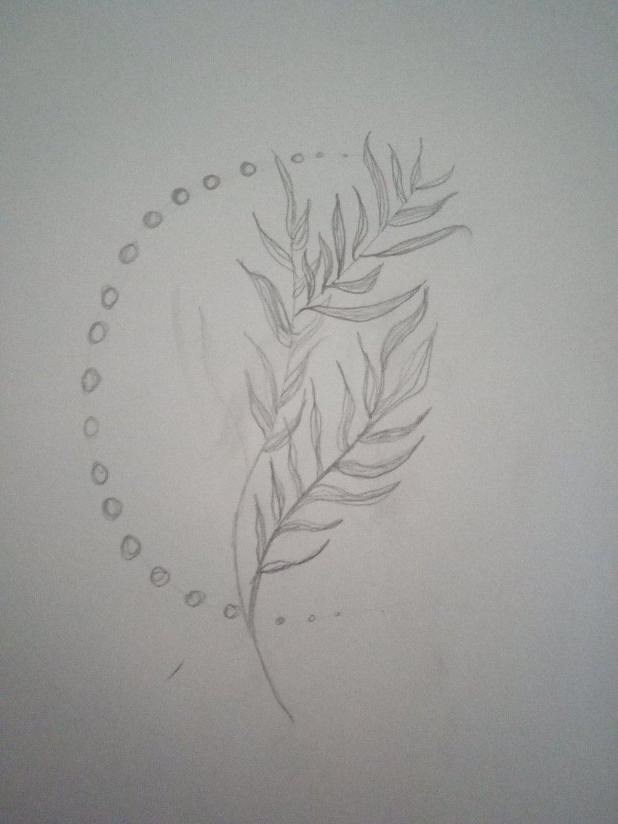 Durch ein altes artist's opinion von @DrawinglikeaSir mal wieder zum Zeichnen inspiriert, noch ein bissel eingerostet aber es wird #RausAusdemkreatiefpic.twitter.com/NUYk1I19yp