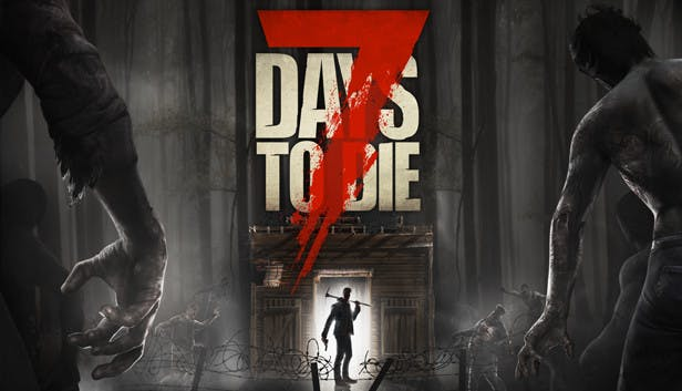 Bored? Wanna game something new? I've started a dedicated 7 Days To Die Server.... SALTY'S WORLD Feel free to join and have fun, password is saltynuts  Watch out for the bloodmoon every 5 nights, you wanna hide, TRUST ME! #7dtd #Steam #zombies #horde #pcgaming