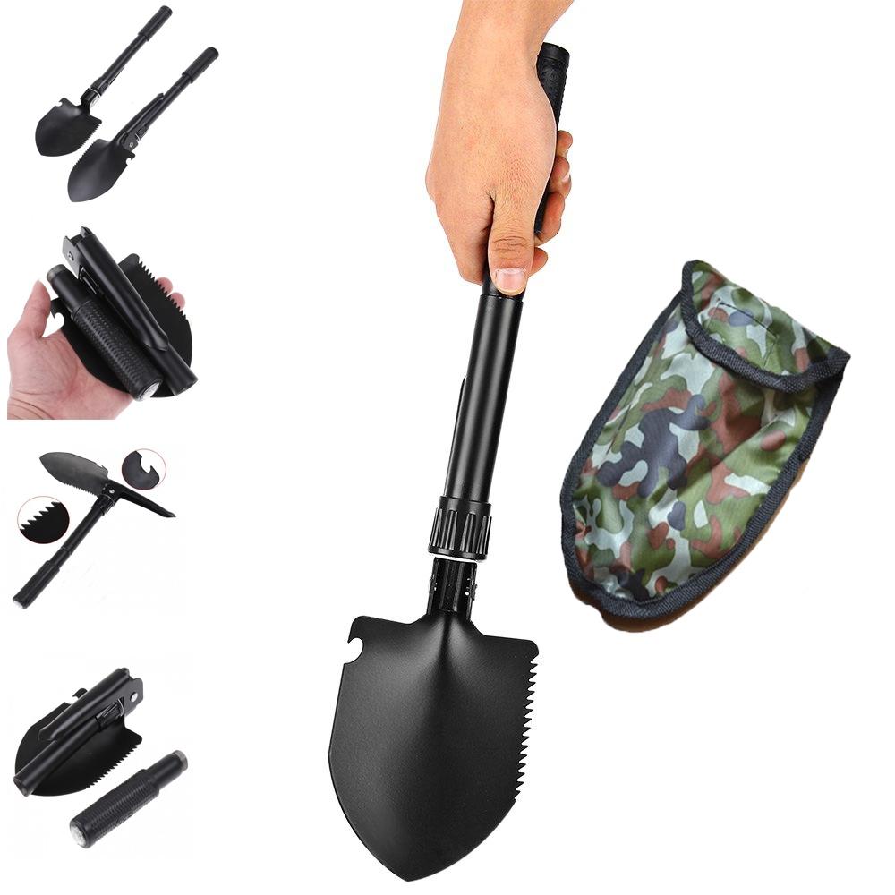 #transformation  #idealbreakfast  Portable Folded Survival Shovel  https://activesod.com/portable-folded-survival-shovel/  …