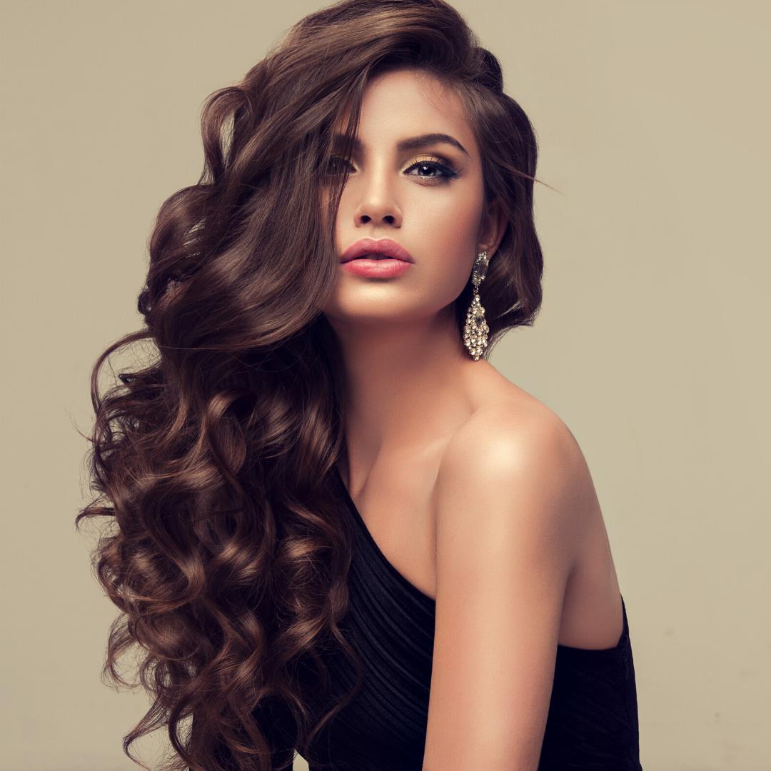 Getting smart with a long lasting beautiful look. Visit Allure Hair Studio #allurehairstudio #hairsalon #skincare http://allurehairandnails.com/