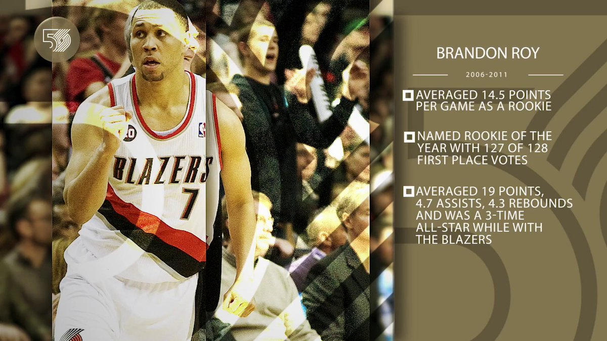 Let's remember some Trail Blazers from the 2000s  It's Decade Night at Moda tonight vs. the Pistons
