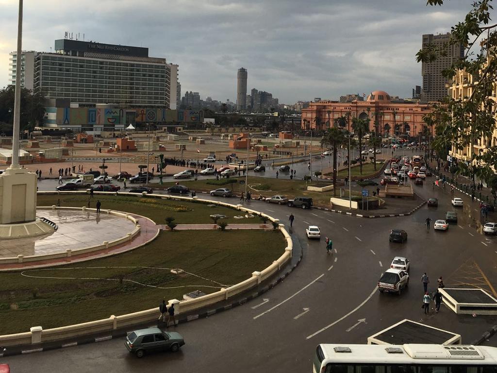 #بوابة_الوفد  #زاهي_حواس: #ميدان_التحرير سيكون الأشهر في العالم بالمسلة والكباشhttp://alwafd.news/article/2820743