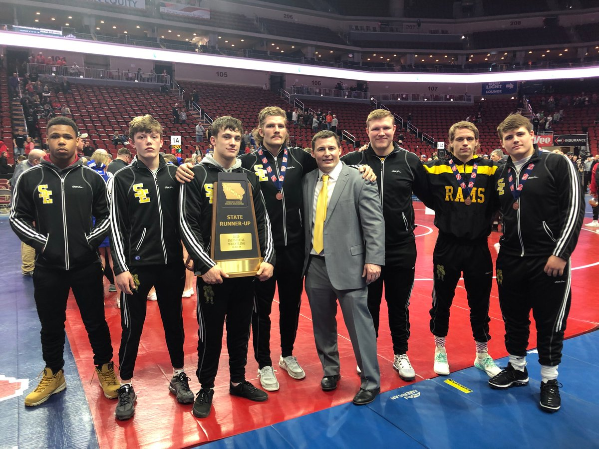 7 of our 13 state qualifiers spent time on #JeffsVarsity. Believe in the process! https://t.co/gyURLcZaE9