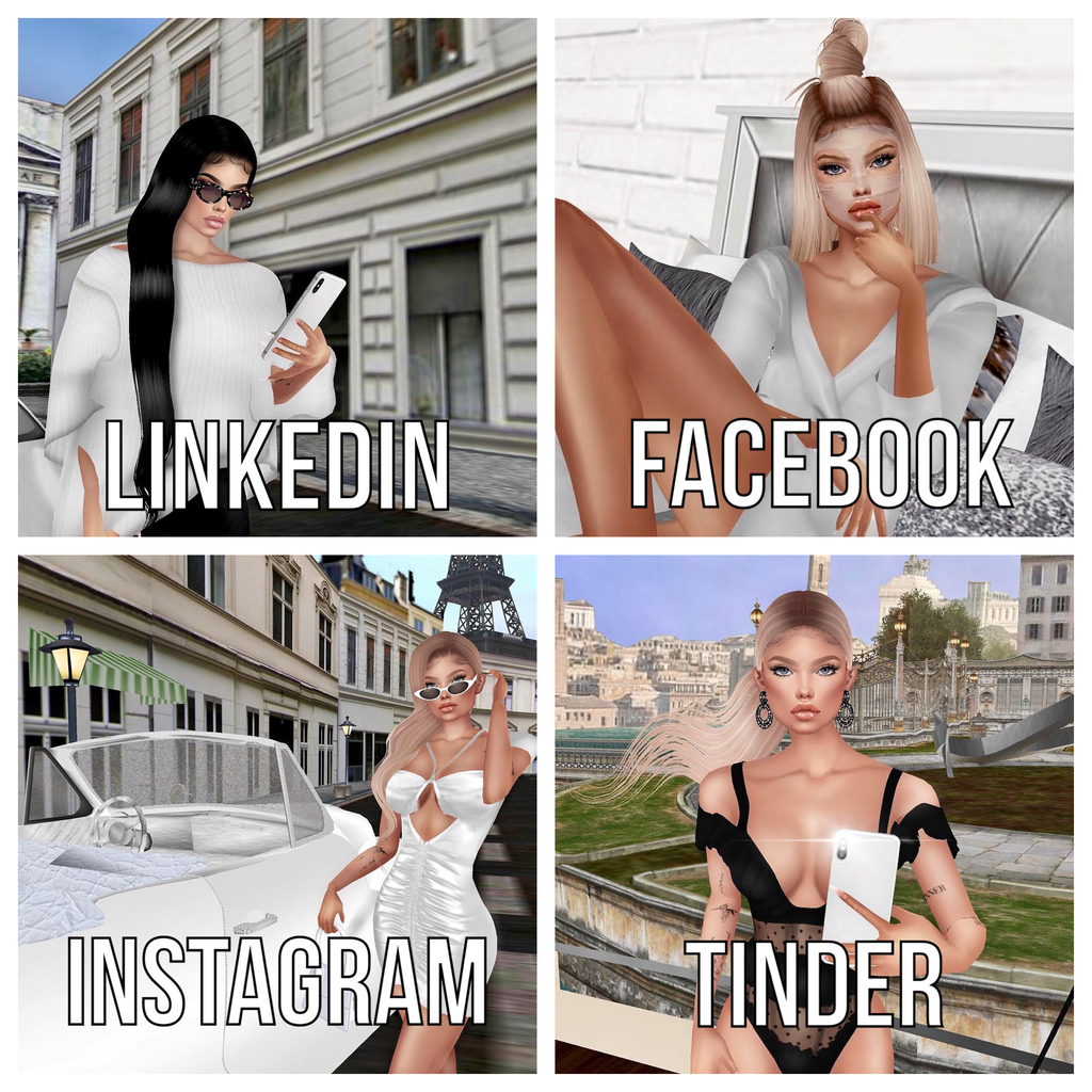 Did we do this right?? 🤣📸Instagram User:  #dollypartonchallenge #imvu