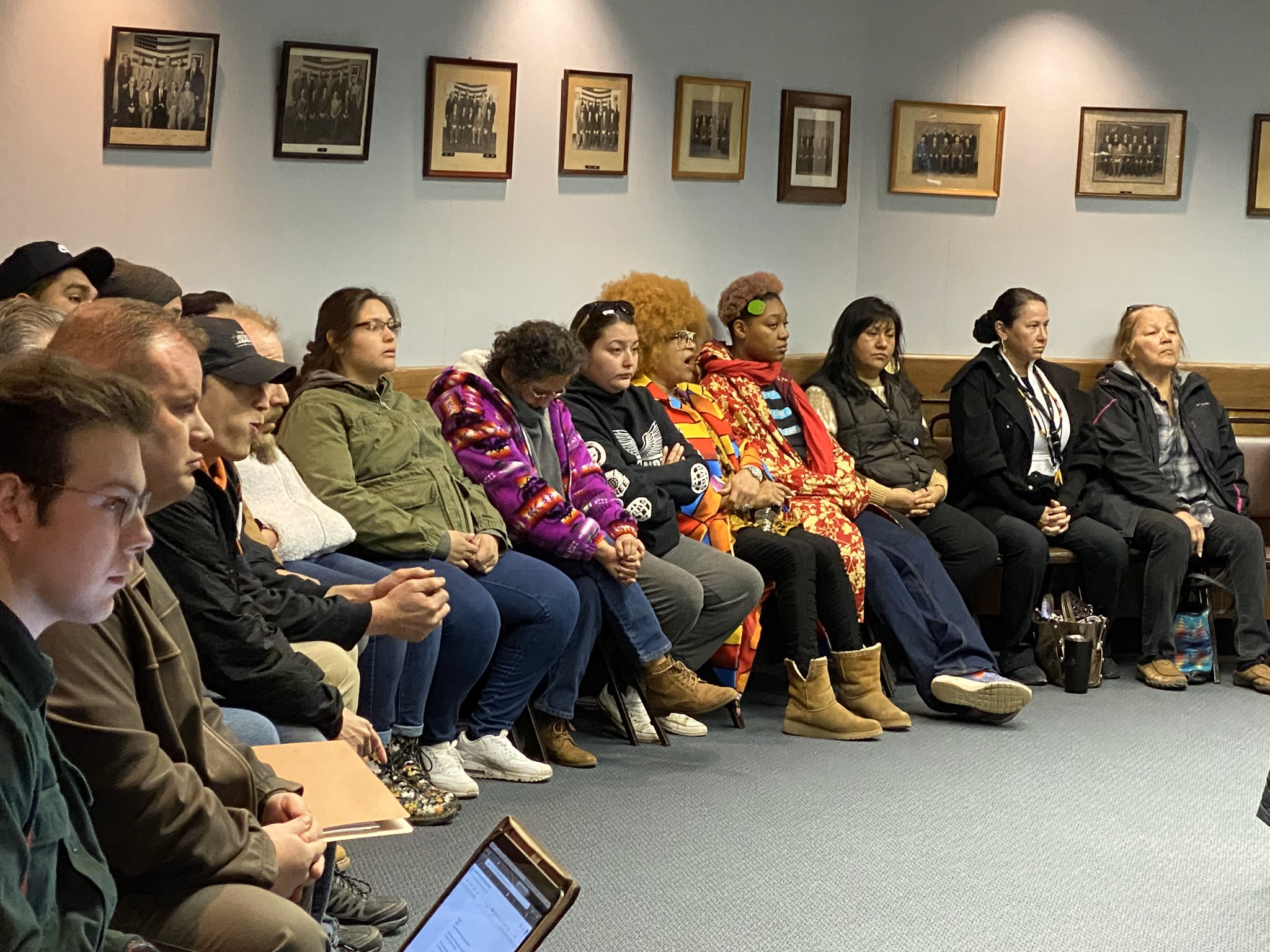 Supervisors take action, law enforcement gives update on Cayuga Nation (full coverage)