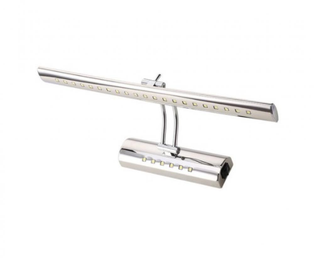 Laconic Style Silver Bathroom Light #instadaily #kitchen