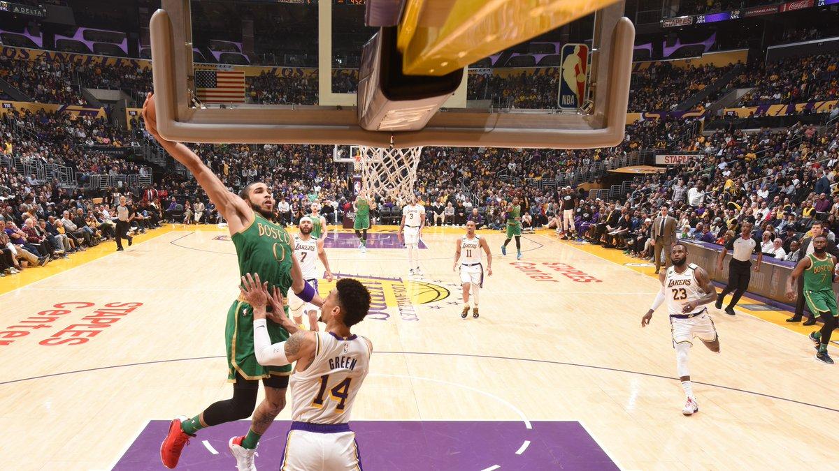 #Celtics