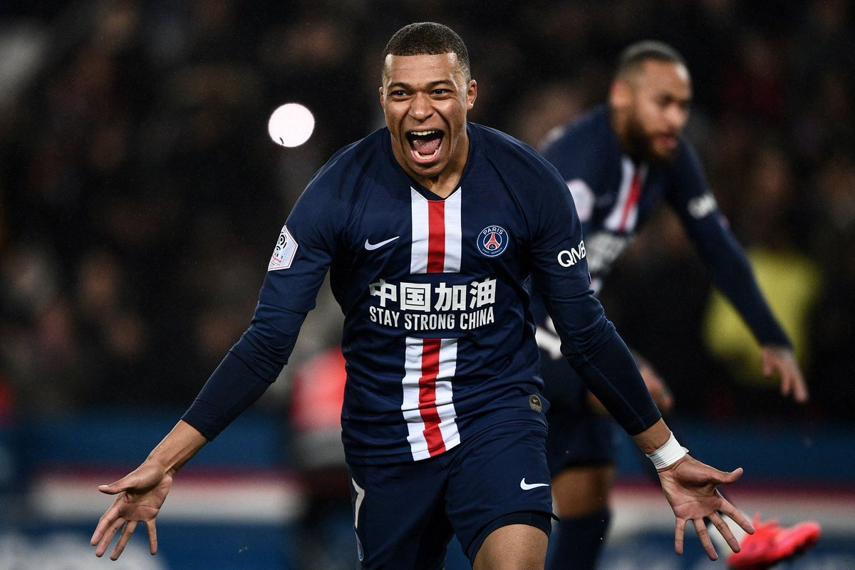 PSG vs Bordeaux Highlights, 24/02/2020
