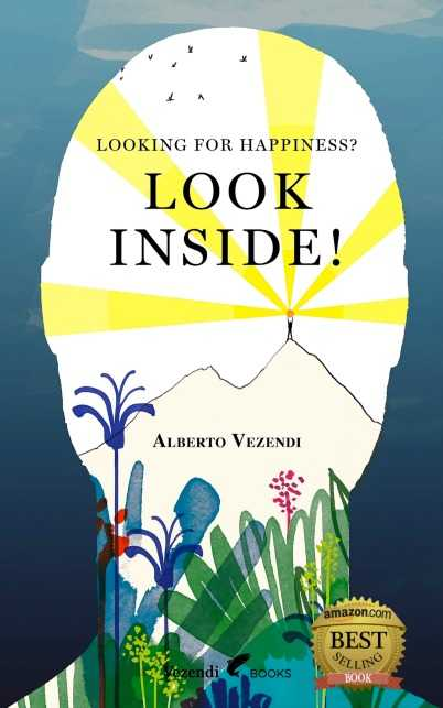 """Alberto Vezendi is the #author of """"LOOKING FOR HAPPINESS? LOOK INSIDE!: A Farewell to Anxiety"""" #selfhelp """"Awake, Arise, Or Be Forever Fallen!"""" #memoir https://t.co/cS56i6MY5R #amreading  @AVezendi #goodreads #iartg #ian1 https://t.co/R5uxrDNJcZ"""