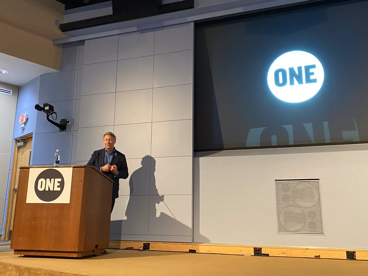 Was delighted to join the @ONECampaign  Power Summit & speak to some of the most passionate advocates about the @gavi  replenishment & #ProtectingTheNextGeneration  by making #VaccinesWork  for all