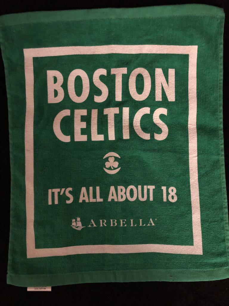 @Chevyboy_carter @NBA @Lakers @celtics #questforbanner18 #celtics