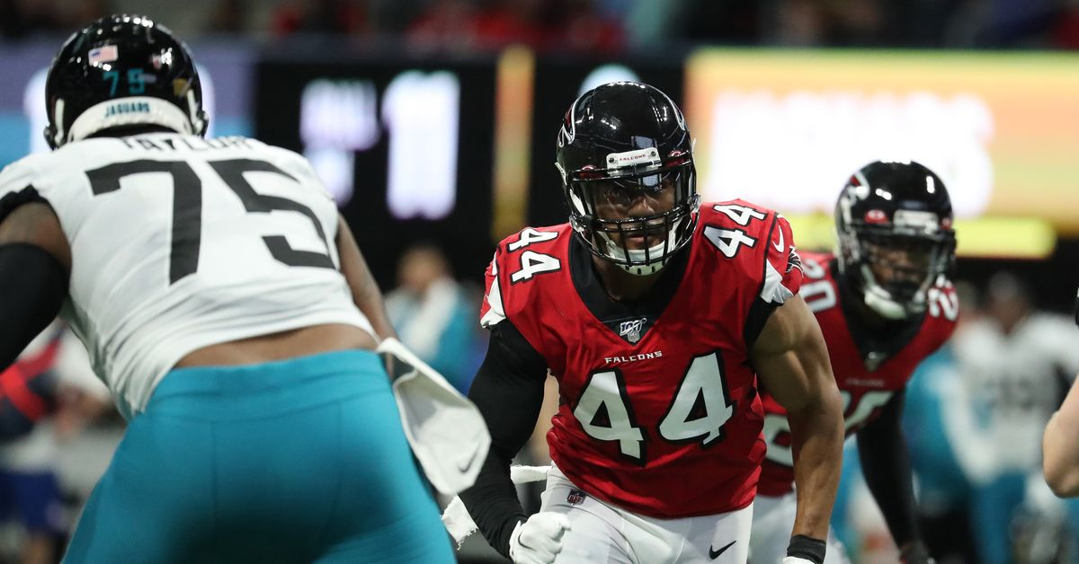 Cowboys free agency focus: If Dallas can't keep Robert Quinn, Vic Beasley is risk worth a look https://www.bloggingtheboys.com/2020/2/23/21148879/cowboys-free-agency-focus-if-dallas-cant-keep-robert-quinn-vic-beasley-is-risk-worth-a-look?utm_source=dlvr.it&utm_medium=twitter… #DallasCowboys #CowboysNation pic.twitter.com/WIoXvczorA