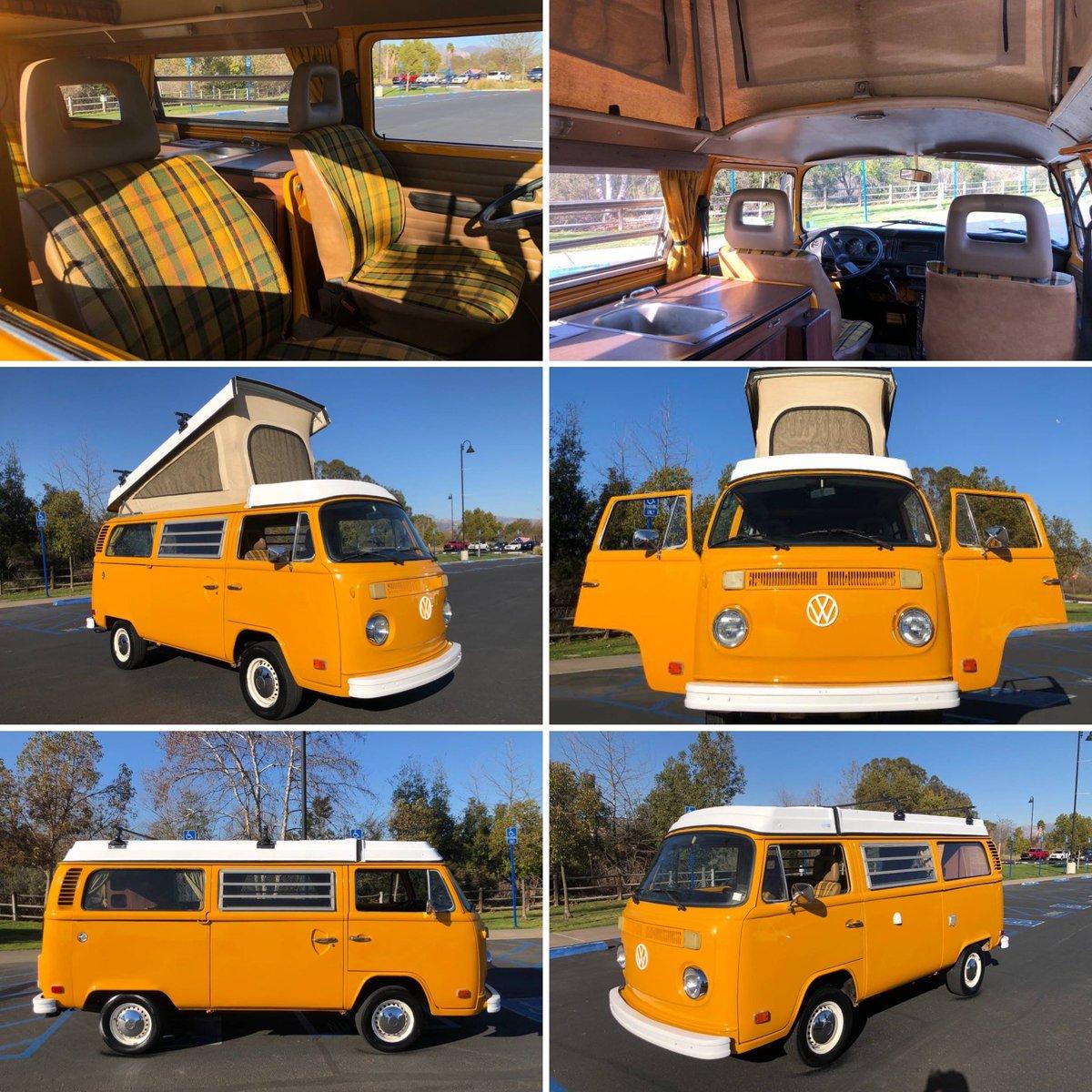 Vw Bus And Camper On Twitter 1977 Vw Westfalia Camper For Sale In Phoenix 19 500 No Rust Ac Original Interior Top Appears Perfect Craigslist Phoenix Vwbus Vw Vwcamper Westfalia Https T Co 57hn19umqd