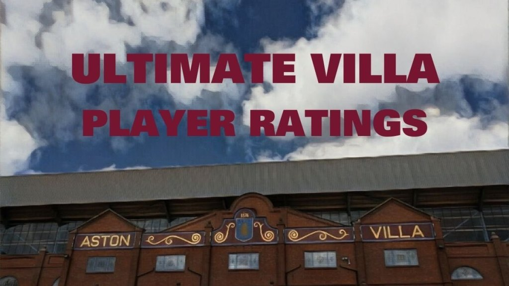 New MOMS Post: Ultimate Aston Villa Player Ratings After St Mary's No Show by @JonParkinSports #AVFC