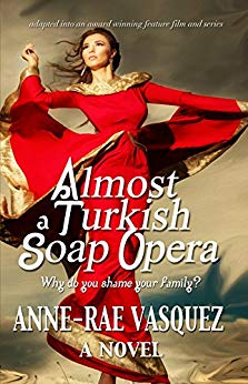 Start #reading Almost a Turkish Soap Opera Today - https://www.bookzio.com/almost-a-turkish-soap-opera/?utm_campaign=twitter&utm_medium=twitter&utm_source=twitter …